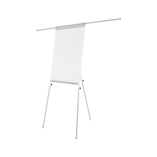 Flipchart Young Edition Plus, 2 brate laterale Magnetoplan