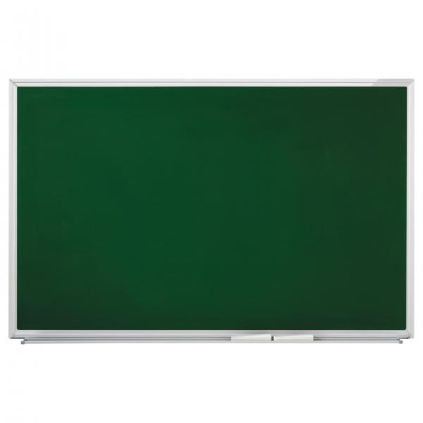 Tabla Scolara Verde SP Magnetoplan
