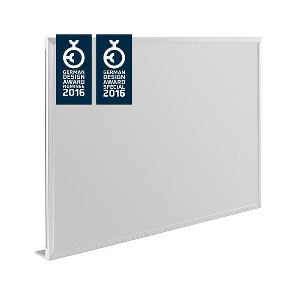 Whiteboard CC Magnetoplan (10 variante de marime)