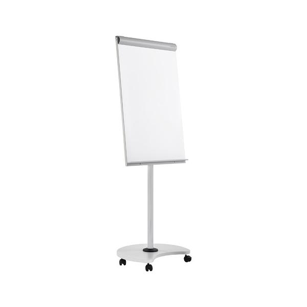 Flipchart Junior Plus, 2 brate laterale Magnetoplan