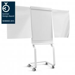Flipchart Design Evolution Plus Magnetoplan